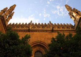 Snapshots of Spain: Granada