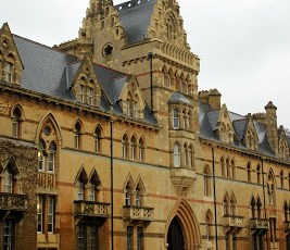 Day trip: An afternoon in Oxford