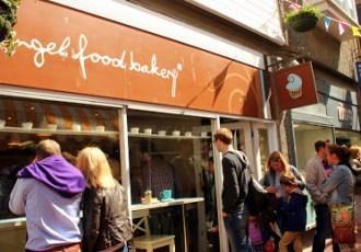 Brighton: Angel Food Bakery