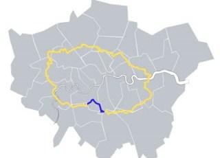 Capital Ring Walk: Streatham Common to Wimbledon Park