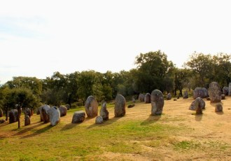 Portugal: The ancient stones of Almendres