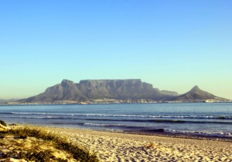 My five essentials for Cape Town