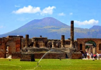My most surprising travel destination: Pompeii