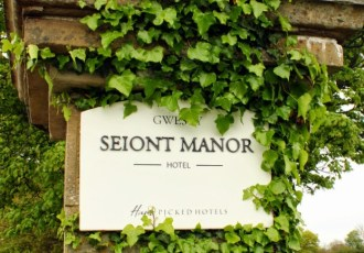 A Snowdon stopover at Seiont Manor Hotel