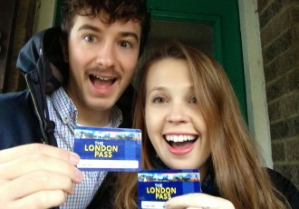 The London Pass: Becoming a tourist for a day