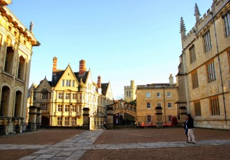 The ultimate guide to a weekend in Oxford