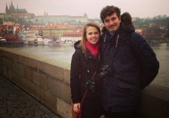 Prague in 48 hours: The sights