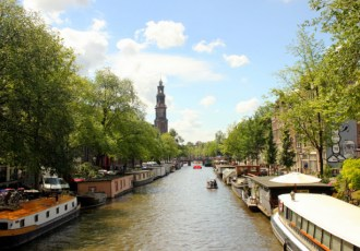 How to spend two perfect days in Amsterdam