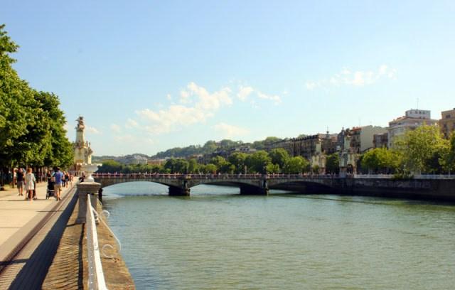 Bridges of San Sebastian