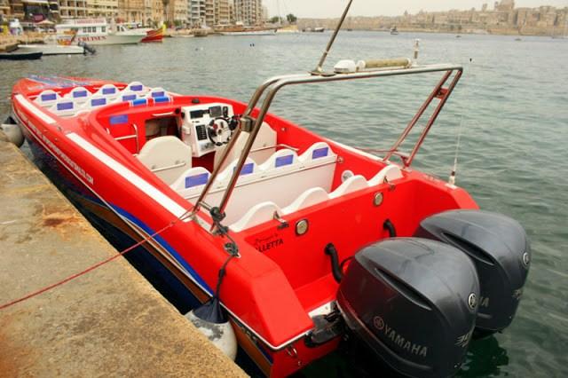 Supreme Powerboats in Sliema