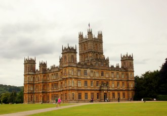 Highclere Castle: So much more than Downton Abbey