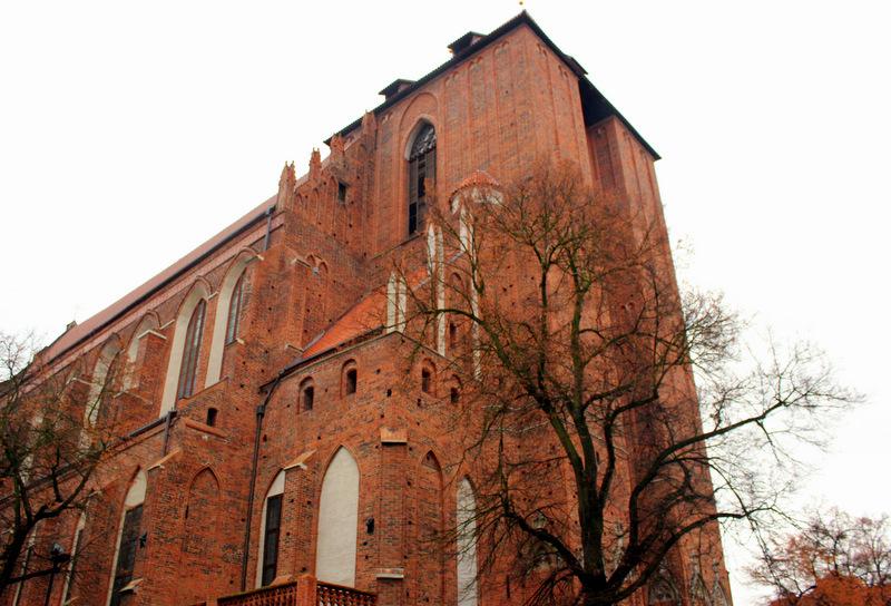 Torun Cathedral