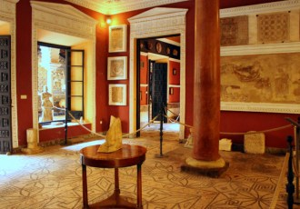 Seville's hidden gem: Lebrija Palace