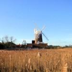 A windmill weekend in Norfolk