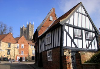 The ultimate guide to a weekend in Lincoln