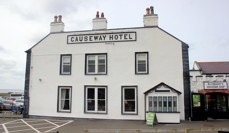 The Causeway Hotel