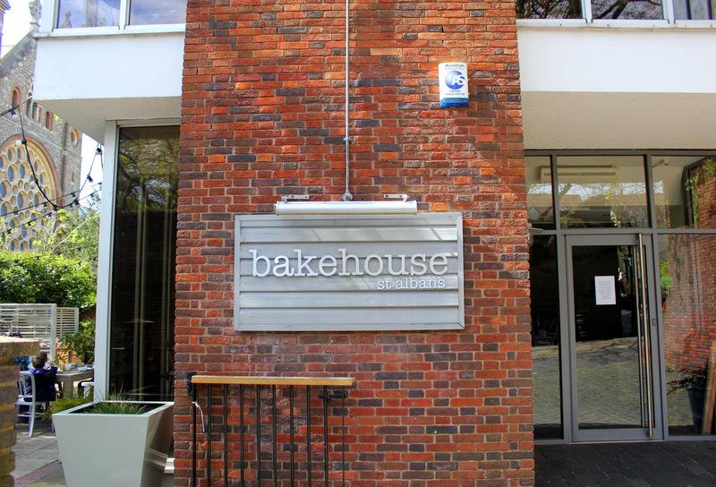 Bakehouse, St Albans