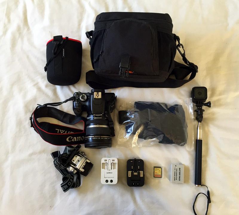 Best travel gear