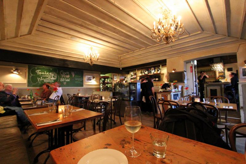 Cafe Fenice, Waiheke