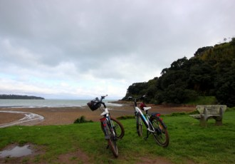 Waiheke on wheels: A cycling tour of the island