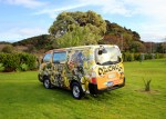 What You Need to Know about Campervanning in New Zealand