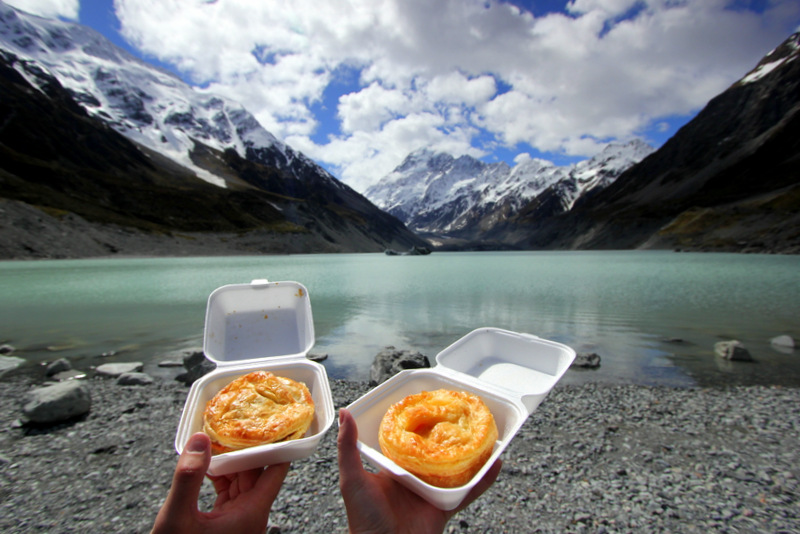 Pies in New Zealand