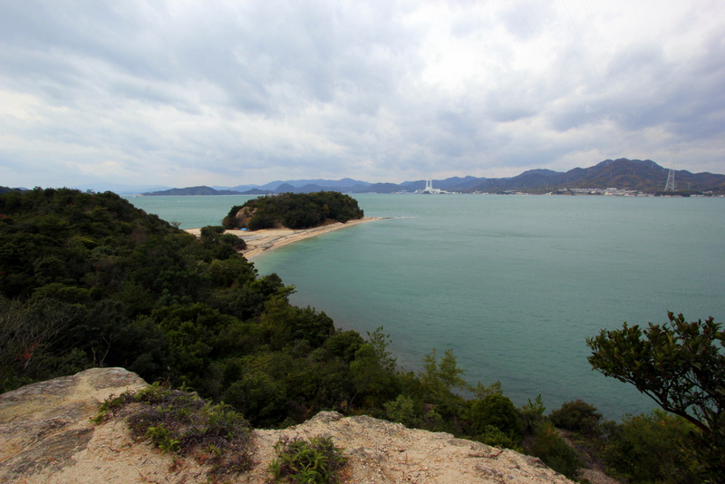 Inland Sea of Japan