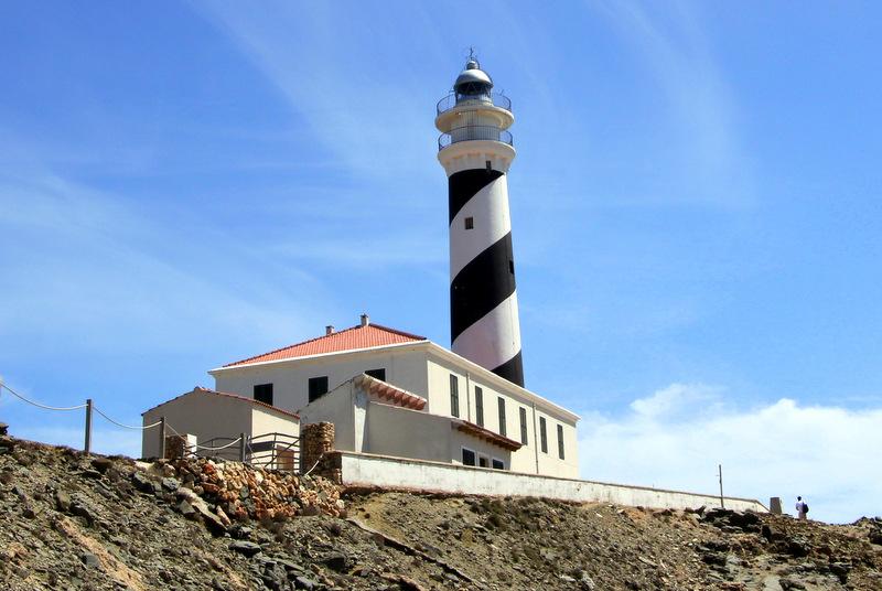 Favaritx Lighthouse
