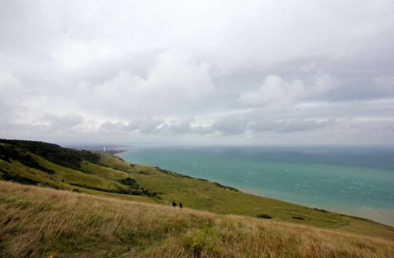 Eastbourne walk