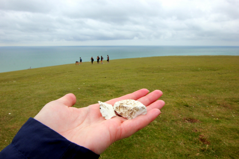 Chalk of Seven Sisters