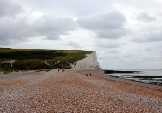 The Seven Sisters hike: Seaford to Eastbourne