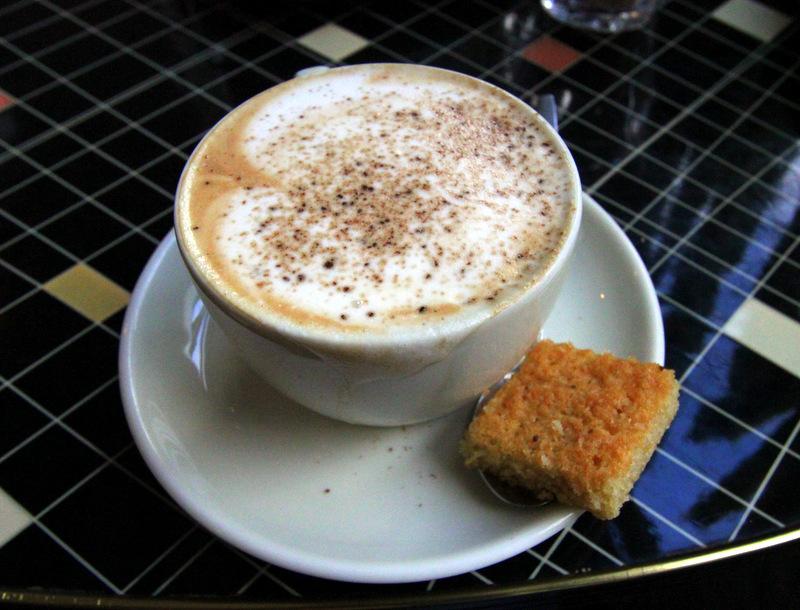 Cafe Vero, Bruges