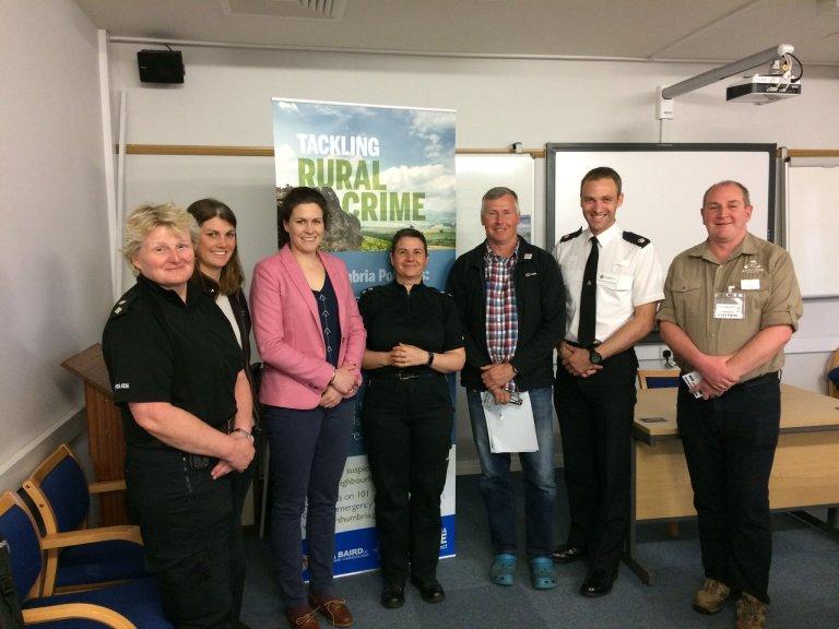 Rural Crime forum