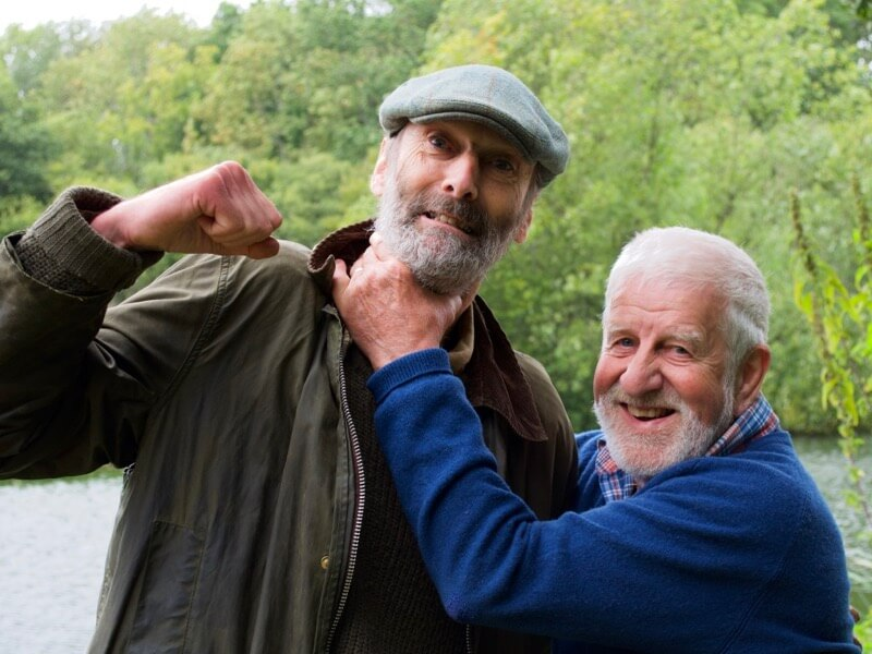 Chris Yates Hugh Miles A Passion For Angling