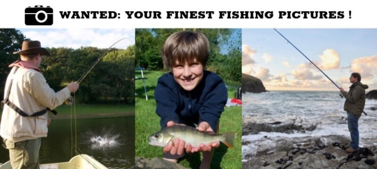 Fishing photography competition Angling Trust