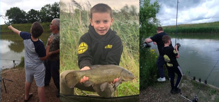 Hull and District Angling Association
