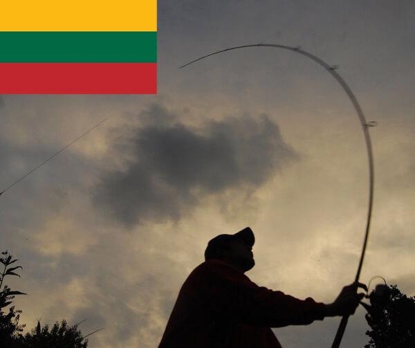 Kur aš galiu žvejoti? Kaip aš galiu žvejoti legaliai?