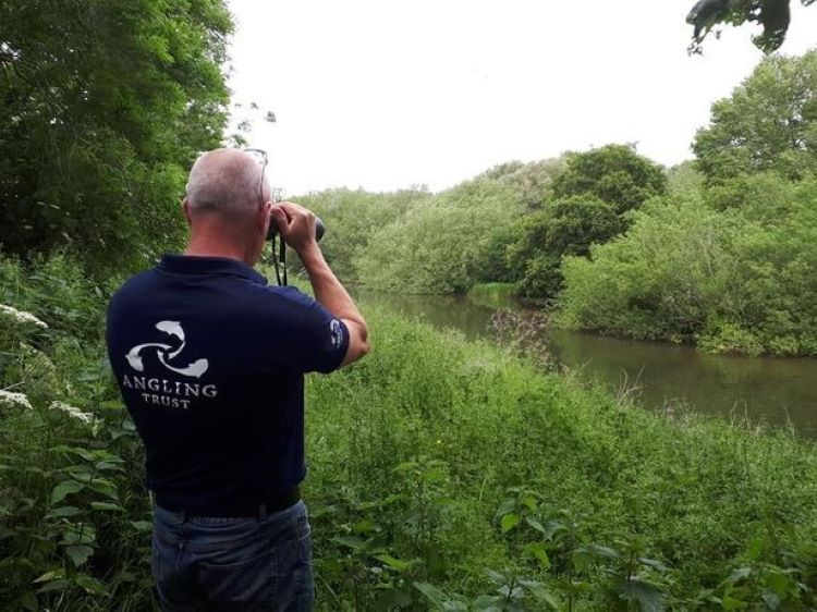 Angling Trust VBS