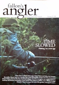 Fallons Angler review new issue