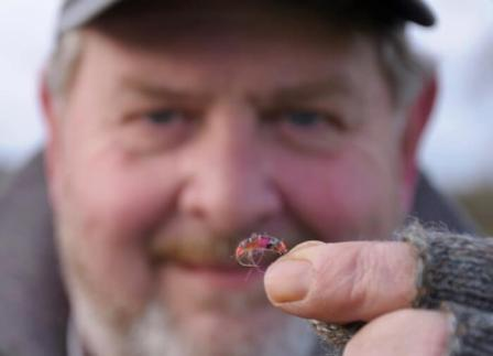 Flies for specimen grayling