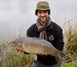 winter carp tips best baits