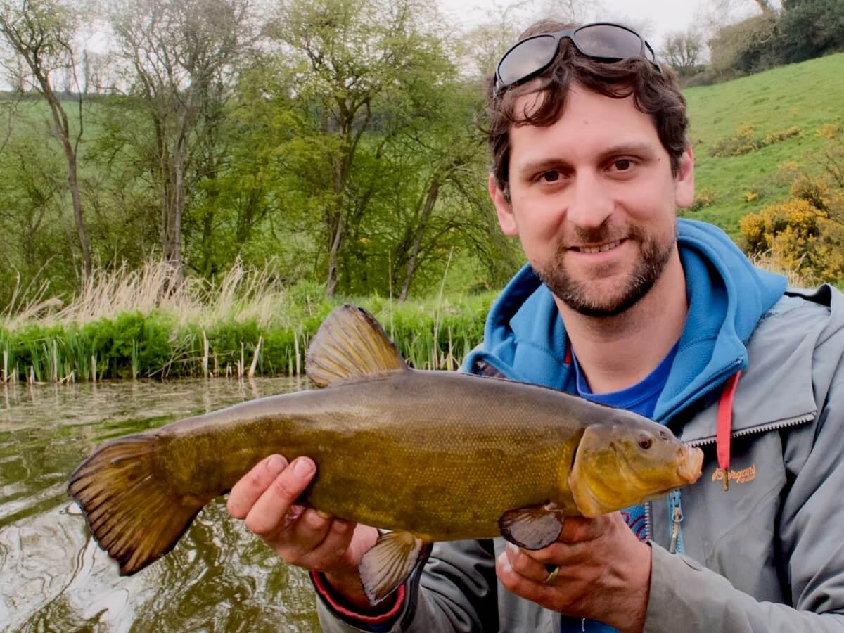 Spring fishing tips coarse carp