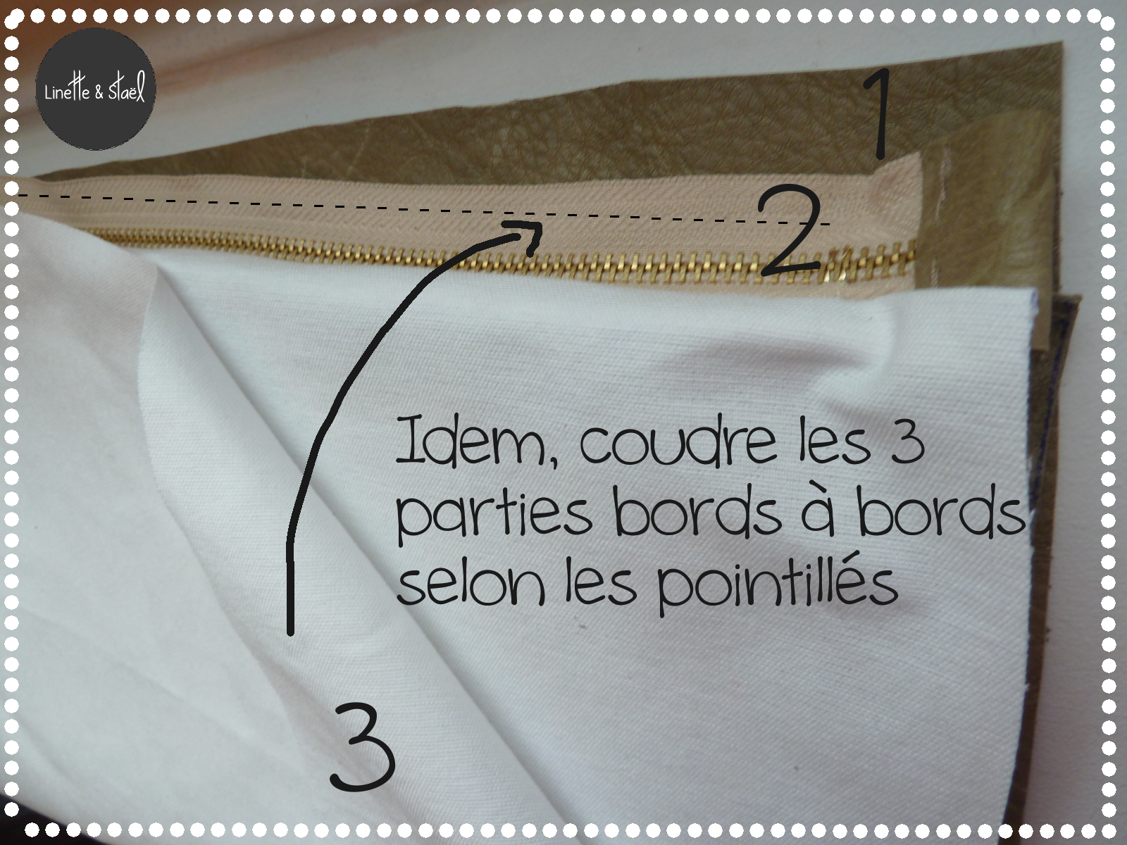 Couture Doublure Rideaux