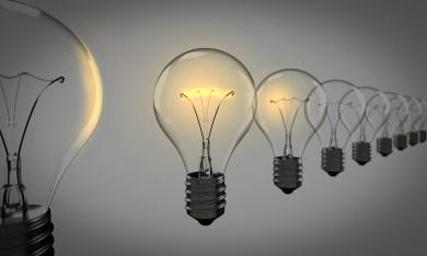 複数の電球