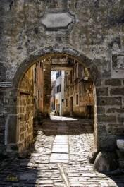 Grisignana via Belvedere