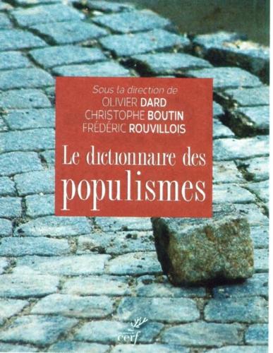 Vous saurez tout sur le populisme.jpeg