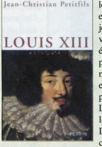 Louis XIII, une réhabilitation heureuse.jpeg