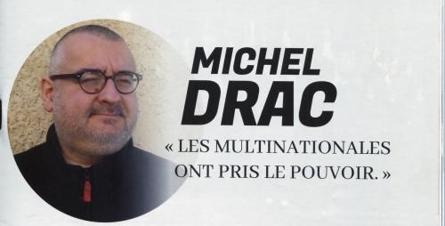 Michel Drac Les multinationales ont pris le pouvoir.jpeg