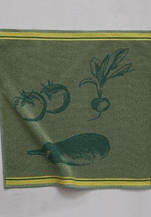carre eponge le potager