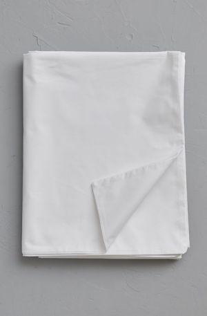 percale blanche